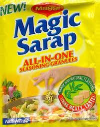 bc4035 Maggi Magic Sarap All in One Seasoning 50 gr